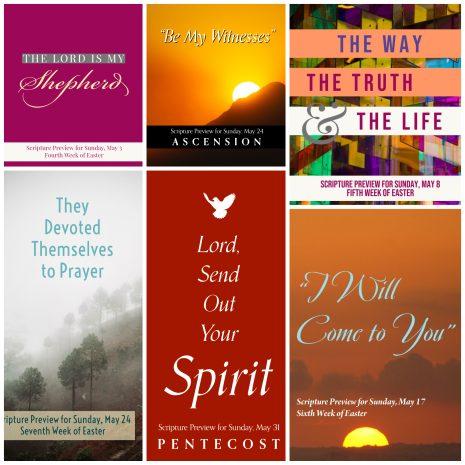 May Scripture Previews SMK 2