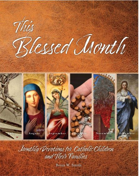 This Blessed Month Cover 1 - small